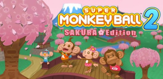 Super Monkey Ball 2 Super Monkey Ball 2: Edition Sakura disponible a 0,90 centimos ( Tiempo limitado )